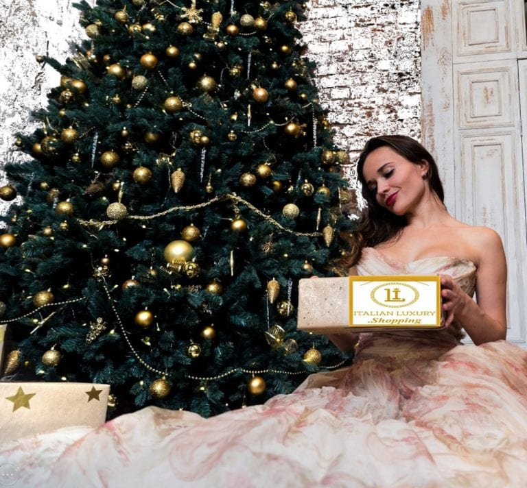 Christmas Gift ITALIAN LUXURY SHOPPING ONLINE MARKETPLACE MADE IN ITALY VIRTUAL MALL
