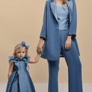 Ada Sorrentino Mother&daughter Glamour Dress